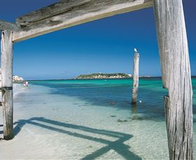 Hamelin Bay - Accommodation Australia
