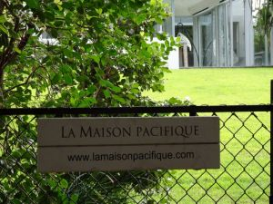 La Maison Pacifique - Accommodation Australia