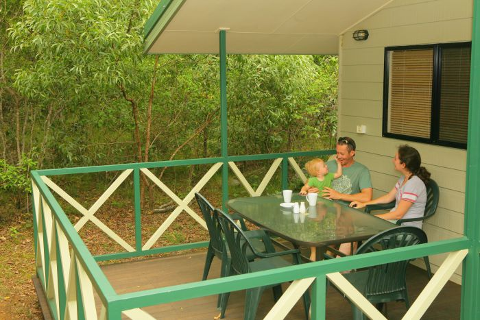 Capricorn Caves - Accommodation Australia