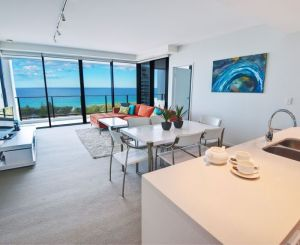 Ultra Broadbeach - Accommodation Australia