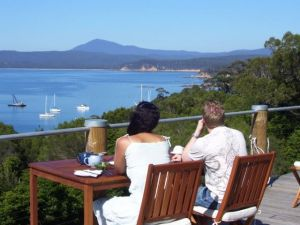 Snug Cove Bed and Breakfast - Accommodation Australia