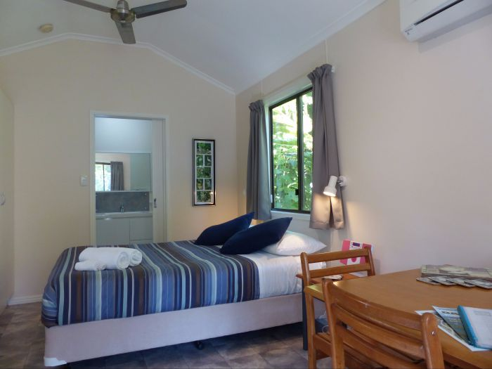 Daintree Valley Haven - Accommodation Australia