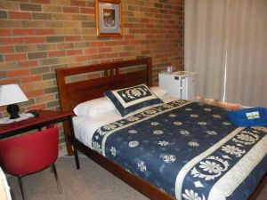 Boomers Guest House Hamilton - Accommodation Australia