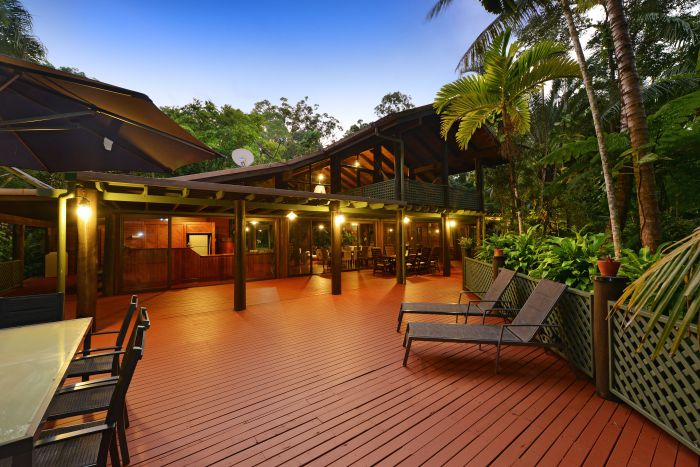 Wait A While Daintree - Accommodation Australia