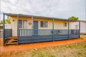 Discovery Parks - Port Hedland - Accommodation Australia