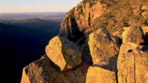 Booroomba Rocks - Accommodation Australia