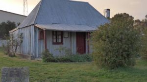 Pye Cottage Museum - Accommodation Australia