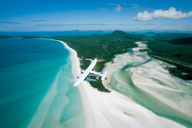 Whitsundays Seaplane Tours