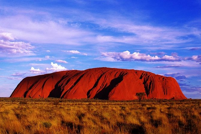 Uluru and Kata Tjuta Experience with BBQ Dinner - Accommodation Australia