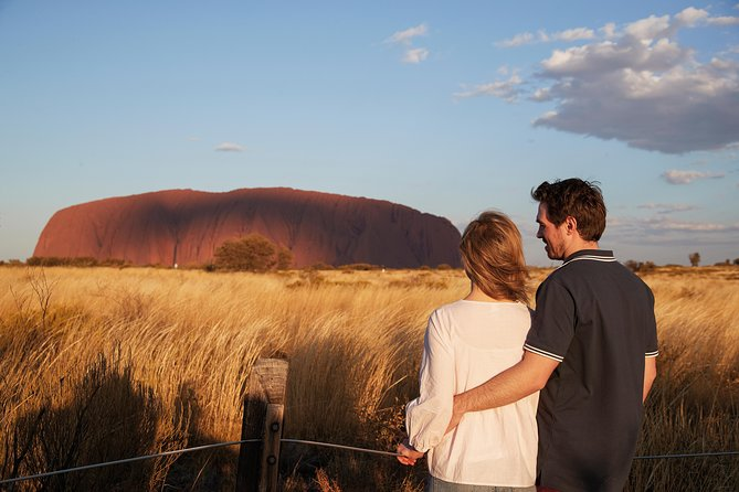 Uluru Ayers Rock Outback Barbecue Dinner and Star Tour - Accommodation Australia