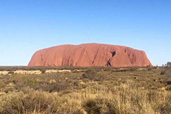 Highlights of Uluru Including Sunrise and Breakfast - Accommodation Australia