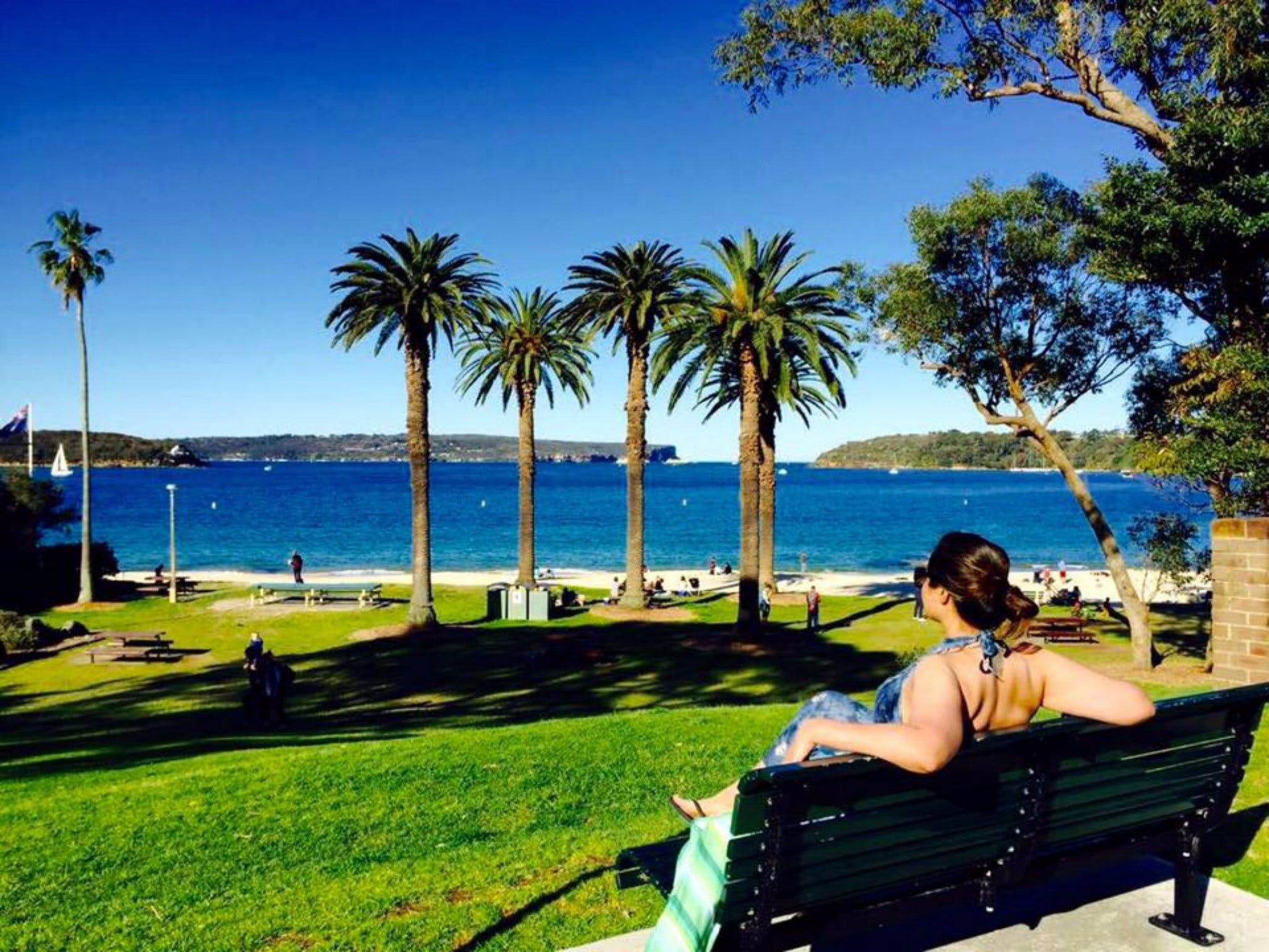 Balmoral Beach - Accommodation Australia