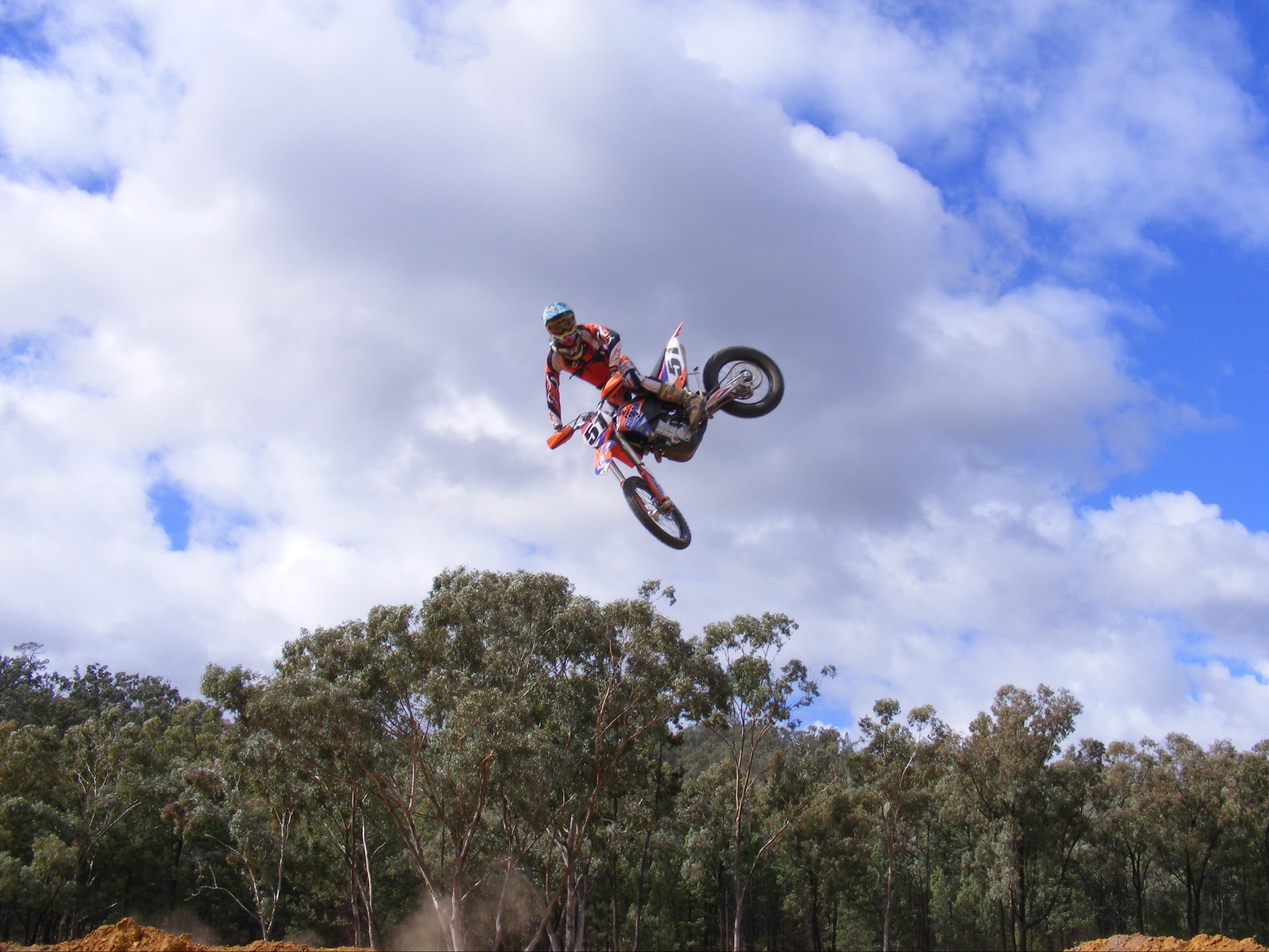 Goanna Tracks Motocross and Enduro Complex - Accommodation Australia
