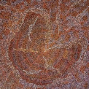 Kate Owen Gallery - Contemporary Aboriginal Art - Accommodation Australia