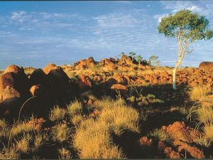 Kunjarra/The Pebbles - Accommodation Australia