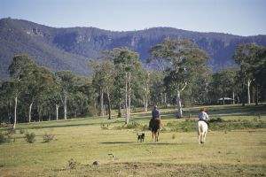 Megalong Valley - Accommodation Australia