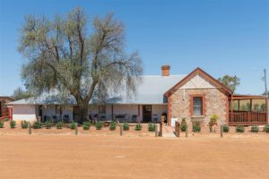 Slater Homestead - Accommodation Australia