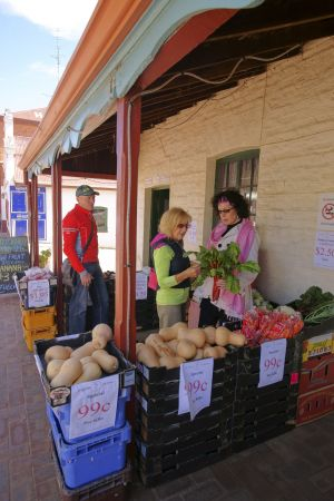 Toodyay Food and Picnic Trail - Accommodation Australia