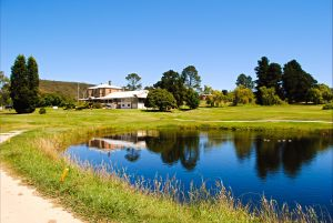 FootGolf Lithgow - Accommodation Australia