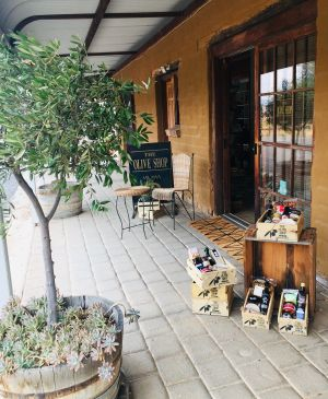 The Olive Shop - Milawa - Accommodation Australia