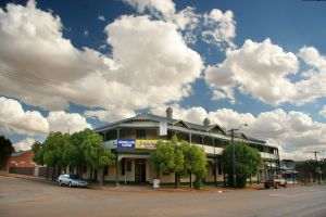 Goomalling - Accommodation Australia