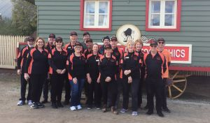 Nagambie Petanque Club Inc - Accommodation Australia