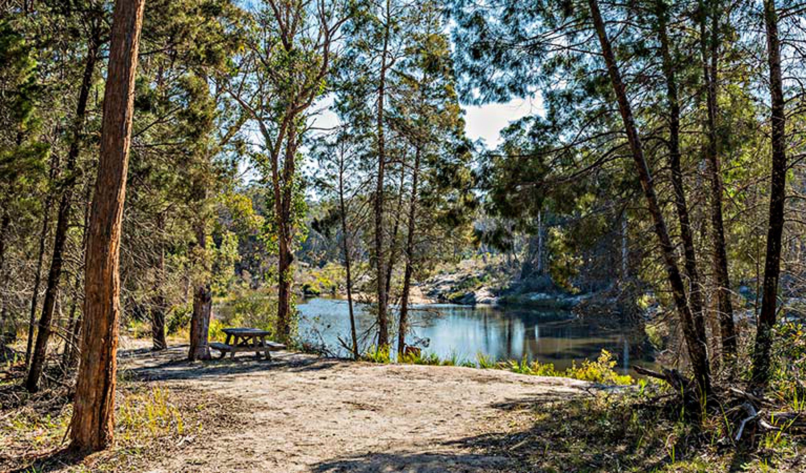 River Walk Boonoo Boonoo National Park - Accommodation Australia