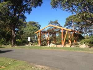 Shoalhaven Heads Native Botanic Garden - Accommodation Australia