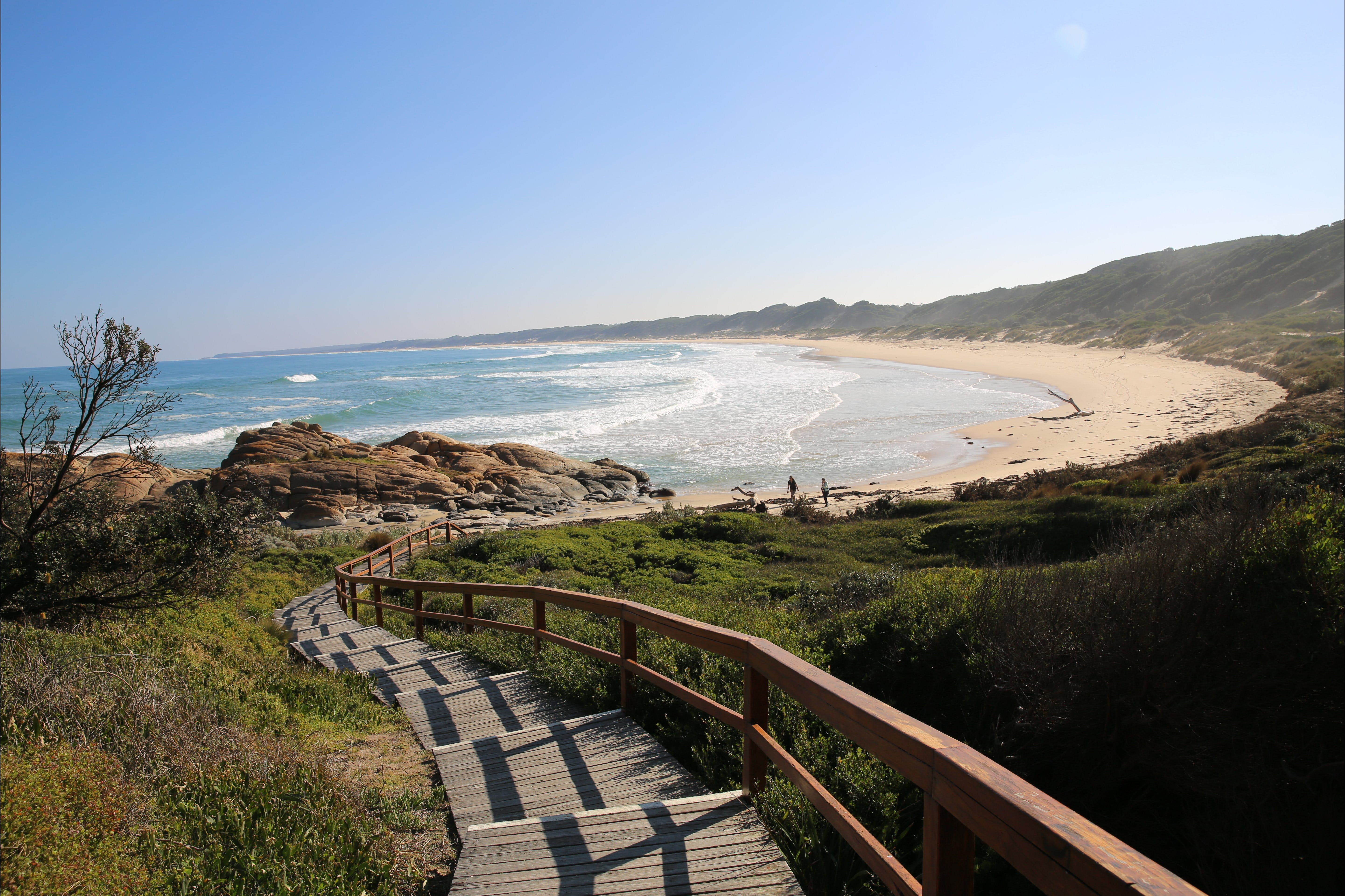 Cape Conran Nature Trail - Accommodation Australia