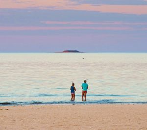 Mackerel Islands - Accommodation Australia