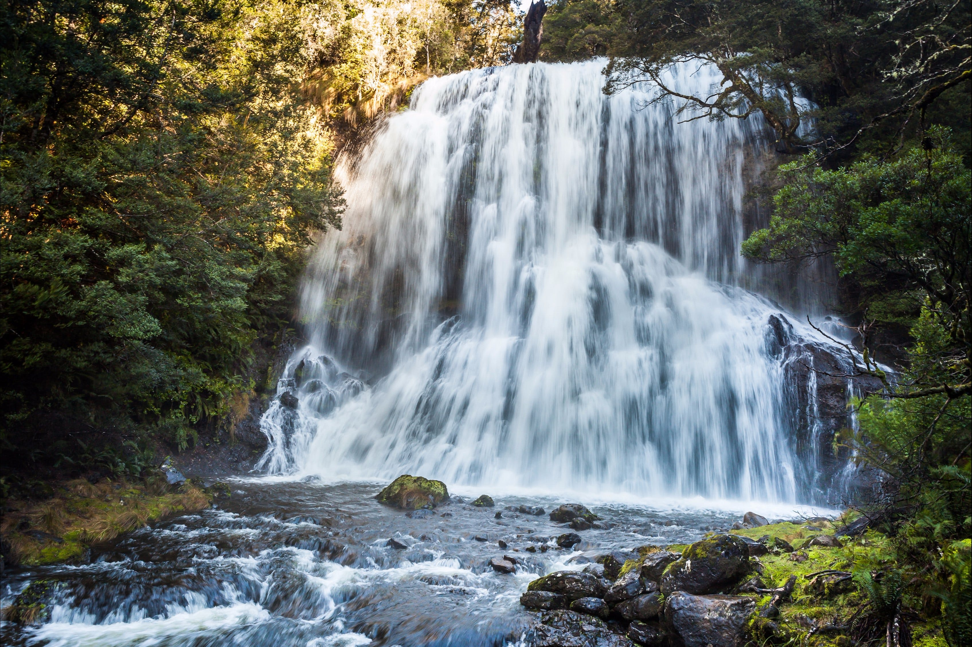 Bridal Veil Champagne and No Name Falls - Accommodation Australia