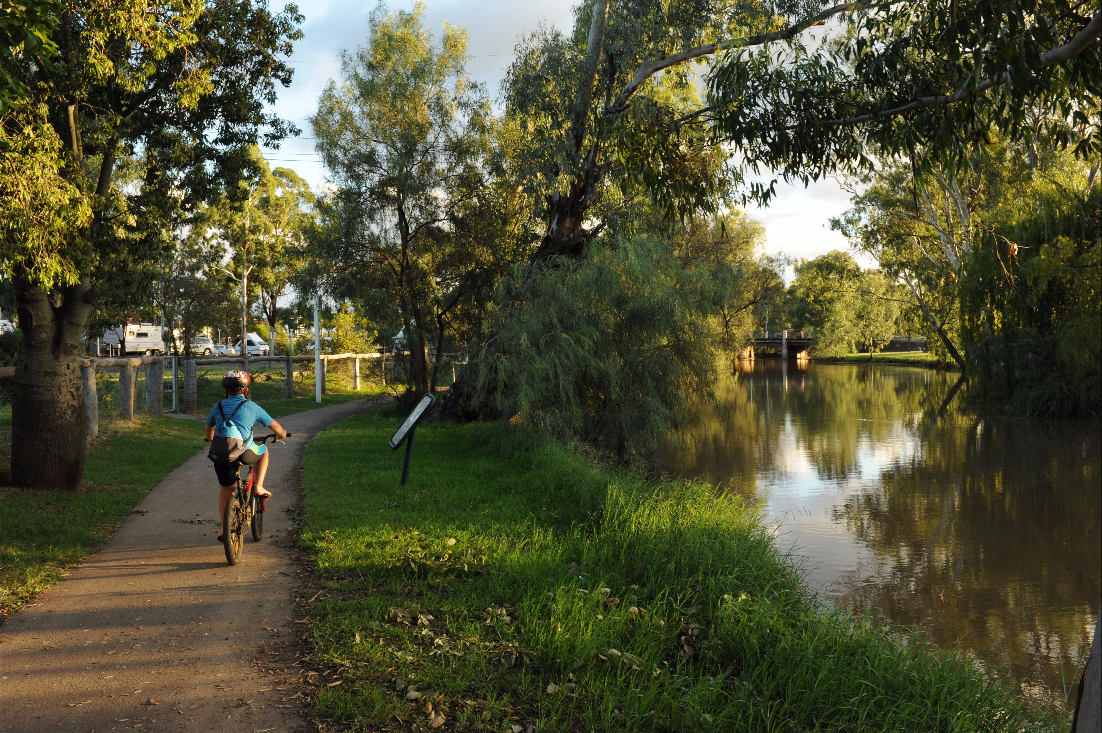 North Western Fishing Trail - Accommodation Australia