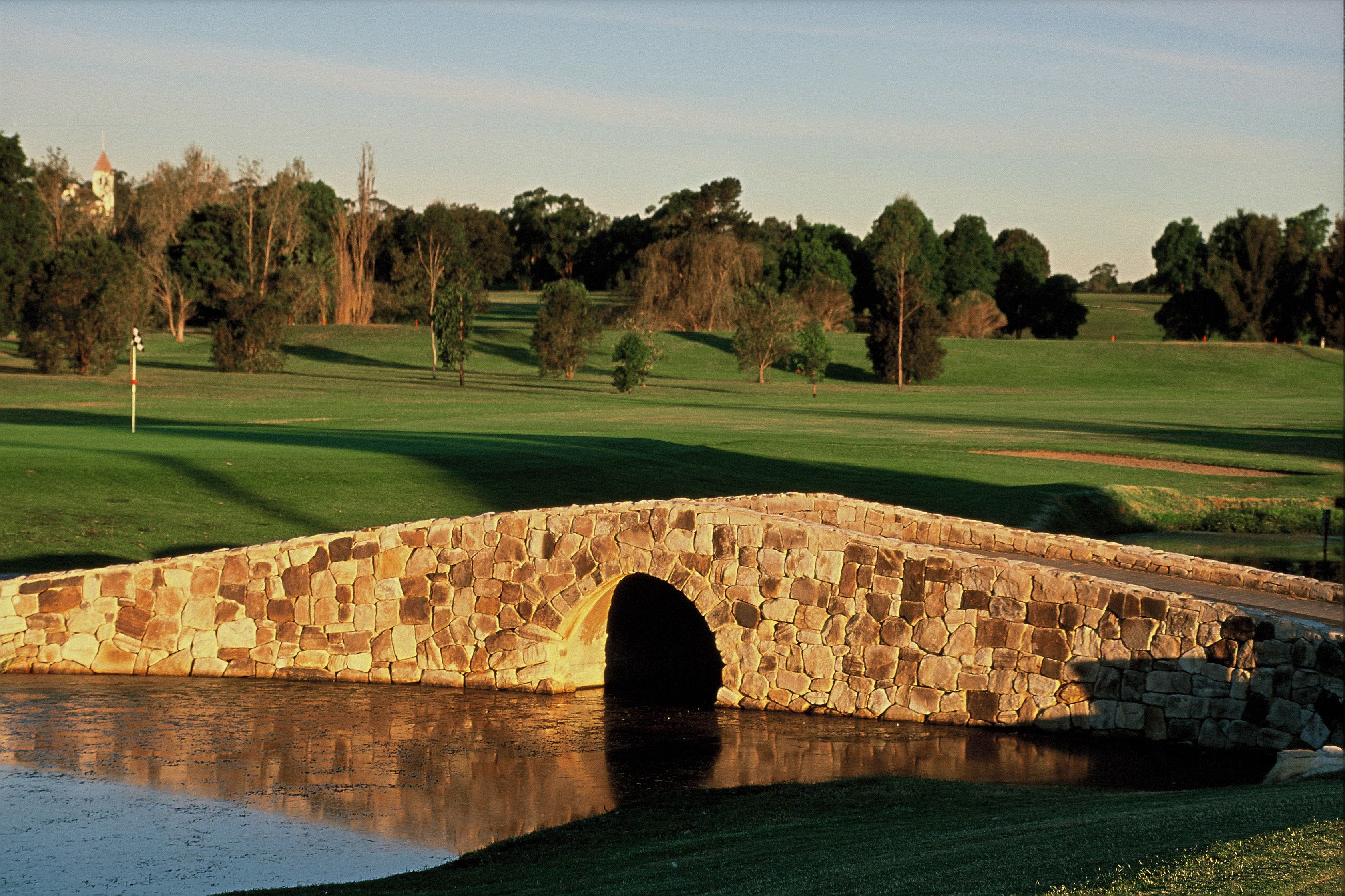 Camden Golf Club - Accommodation Australia