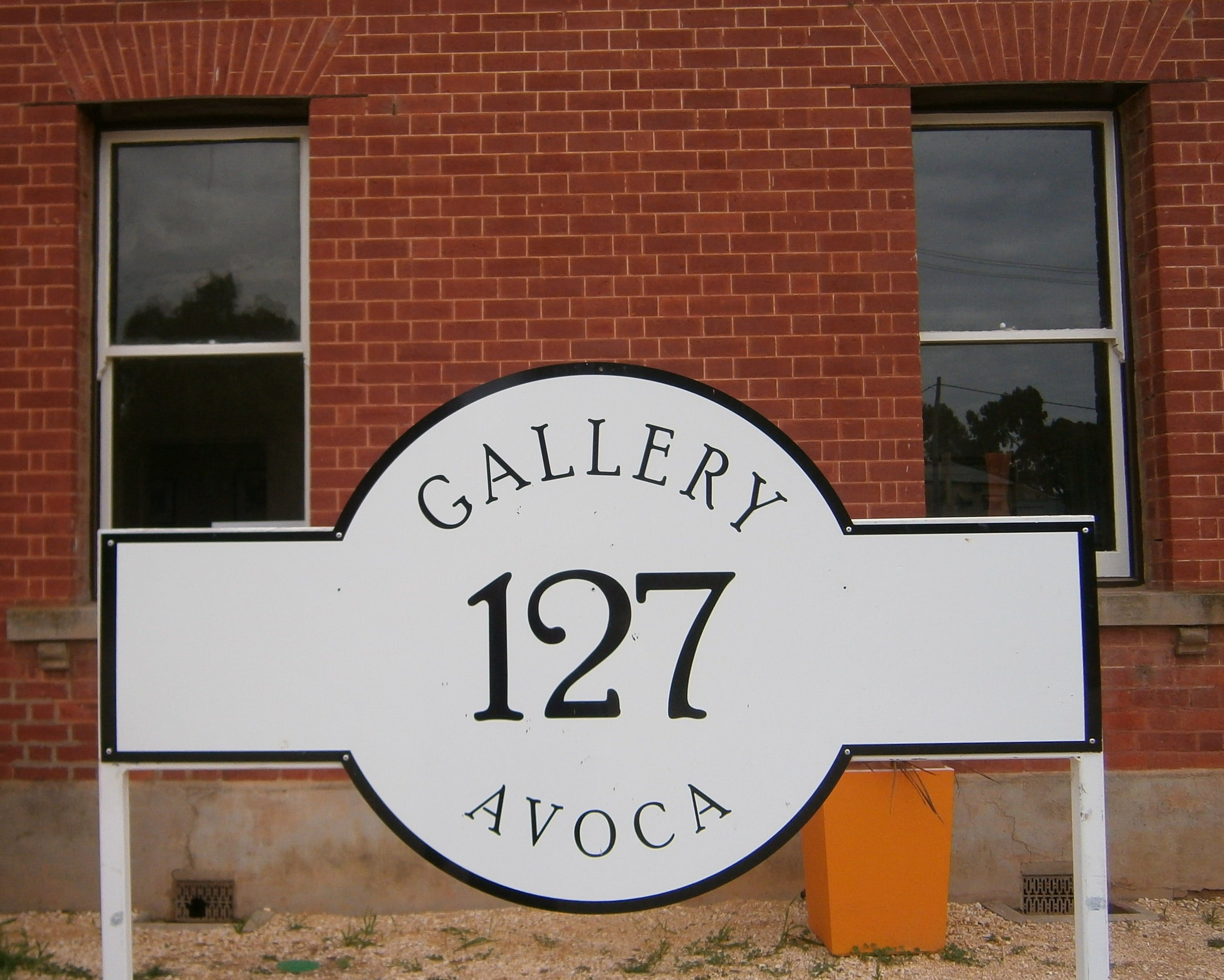 Gallery 127 - Accommodation Australia