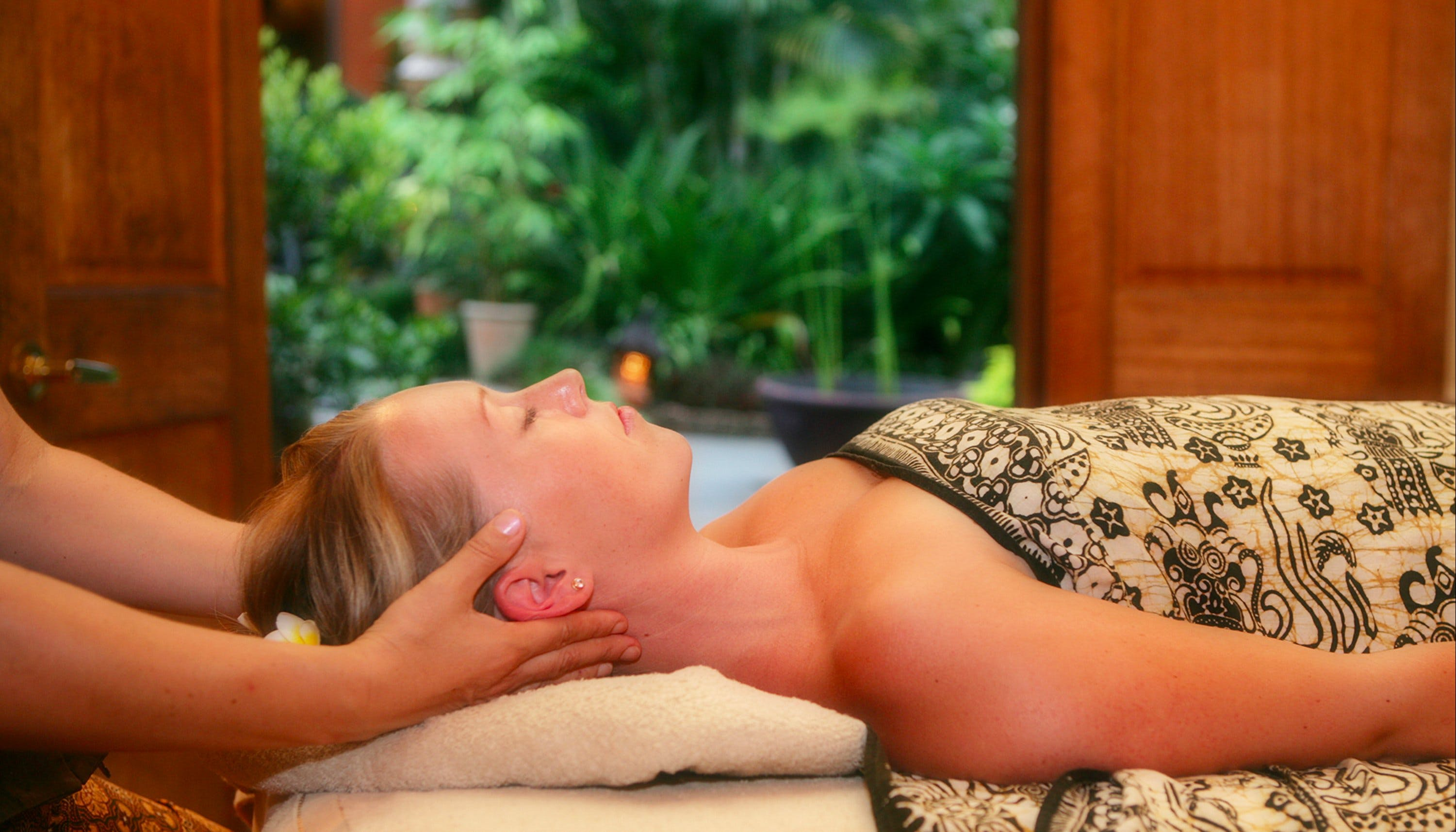 Ikatan Day Spa Noosa - Accommodation Australia