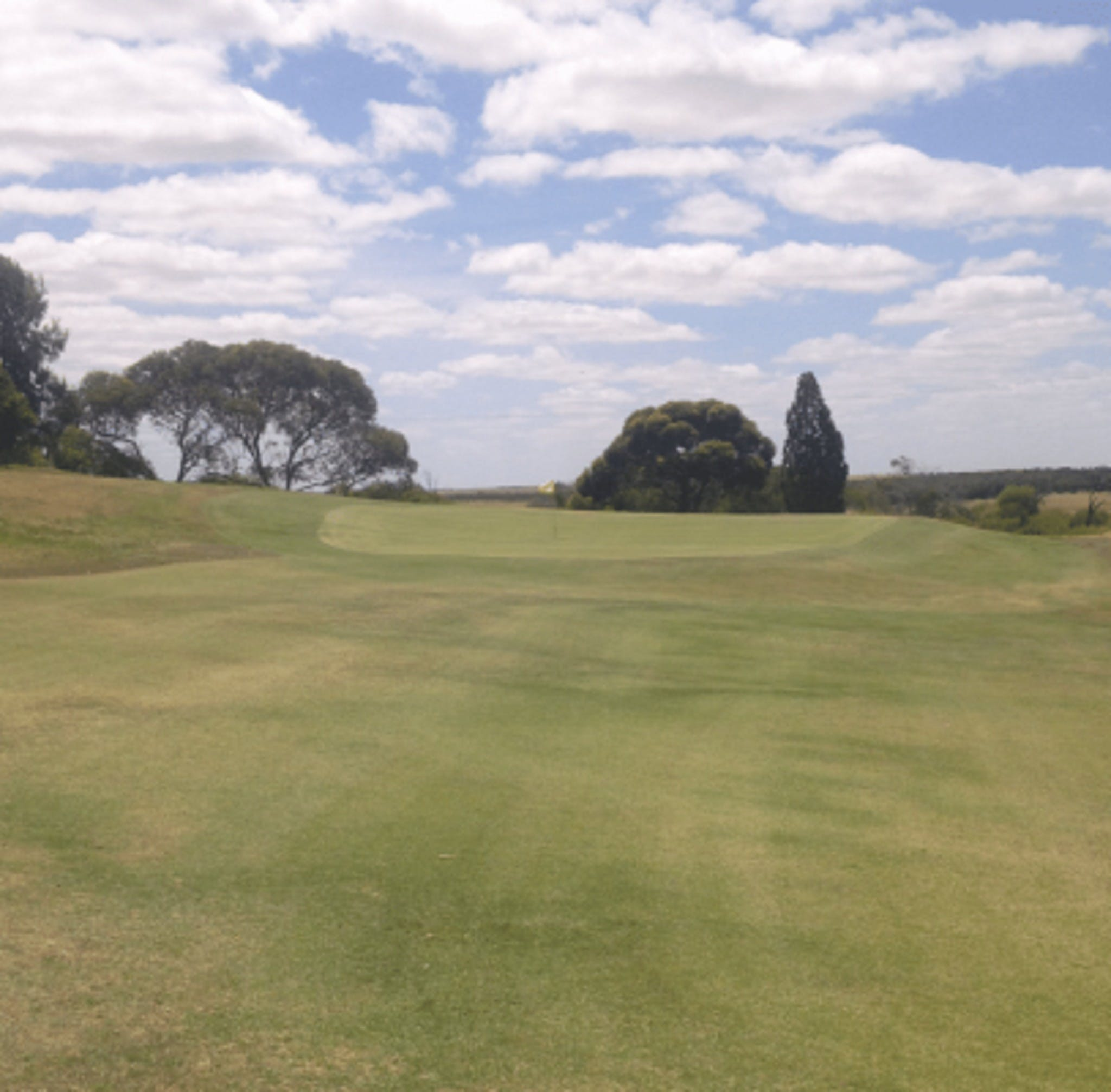 Swan Reach Golf Club Incorporated - Accommodation Australia