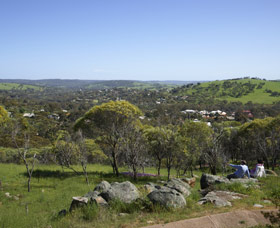 Pelham Reserve - Accommodation Australia