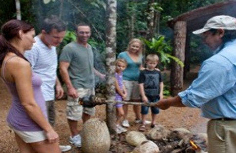 Ngadiku Dreamtime Walks - Mossman Gorge Centre - Accommodation Australia