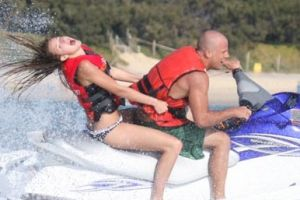 Absolute Adventure Jet Ski Hire - Accommodation Australia
