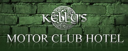 Kelly's Motor Club Hotel - Accommodation Australia