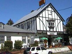 Canungra Hotel - Accommodation Australia