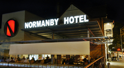 Normanby Hotel - Accommodation Australia
