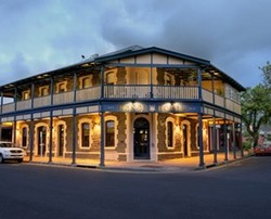 Kensington Hotel - Accommodation Australia