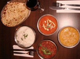 Masala Indian Cuisine Mackay - Accommodation Australia