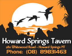 Howard Springs Tavern - Accommodation Australia