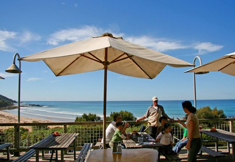 Wye Beach Hotel - Accommodation Australia