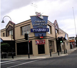 Grand Junction Hotel - Accommodation Australia