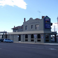 Royal Exchange Hotel - Accommodation Australia