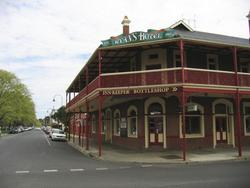 Ryans Hotel - Accommodation Australia