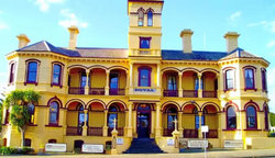 The Queenscliff Historic Royal Hotel - Accommodation Australia